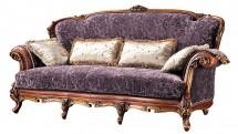 Canapea 3 locuri, model A - Mobilier Colectia Prestige