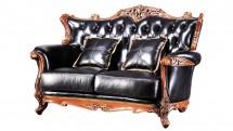 Canapea 2 locuri, model B - Mobilier Colectia Prestige