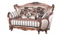 Canapea 2 locuri, model C - Mobilier Colectia Prestige