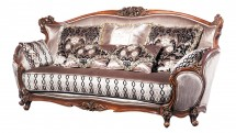 Canapea 3 locuri, model C - Mobilier Colectia Prestige