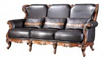 Canapea 3 locuri, model F - Mobilier Colectia Prestige