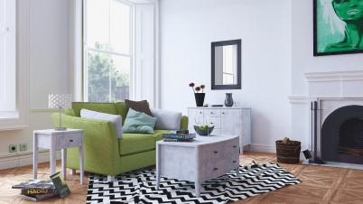 Loft Living - Interioare 2