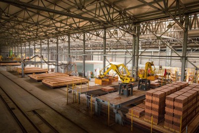 Fabrica Cemacon - CEMACON