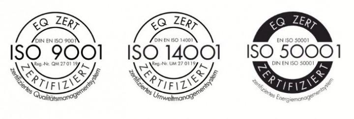 Certificari - Certificari fabrica purificatoare de aer