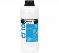 CT 10 - Lac de protectie siliconic pentru chitul de rosturi - Chituri pe baza de ciment