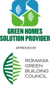 Romania Green Building Council - Romania Green Building Council