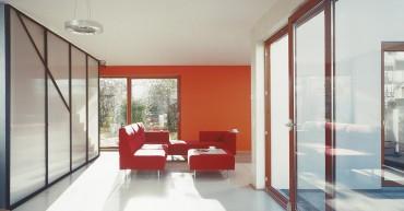 Roto Patio Z - Feronerie standard cu sistem de actionare fortata pentru ferestre si usi batant-culisante  - Ferestre culisante