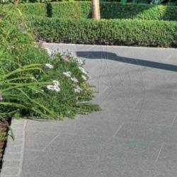 Granit Padang Dark Fiamat 60 x 30 x 3 cm - Granit
