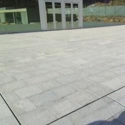 Granit Padang Dark Fiamat 60 x 30 x 1.5 cm - Granit