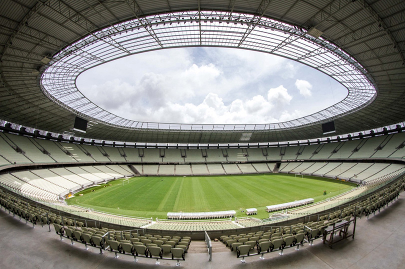 Arena Castelao - Arena Castelao