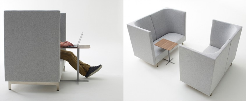 Side by Side - Davis Furniture - Side by side