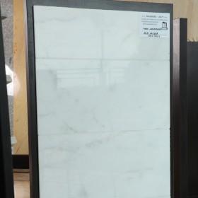 Placaj din Marmura Bianco Ibiza - 60x30x1 cm - Placaje din marmura - MARMUR-ART
