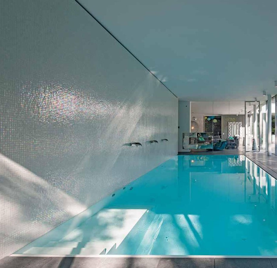 15 idei fabuloase de amenajare pentru piscine - 15 idei fabuloase de amenajare pentru piscine