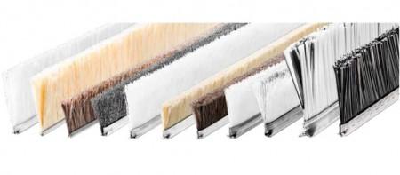 Perii lamelare pe suport rigid - Perii lamelare pe suport rigid