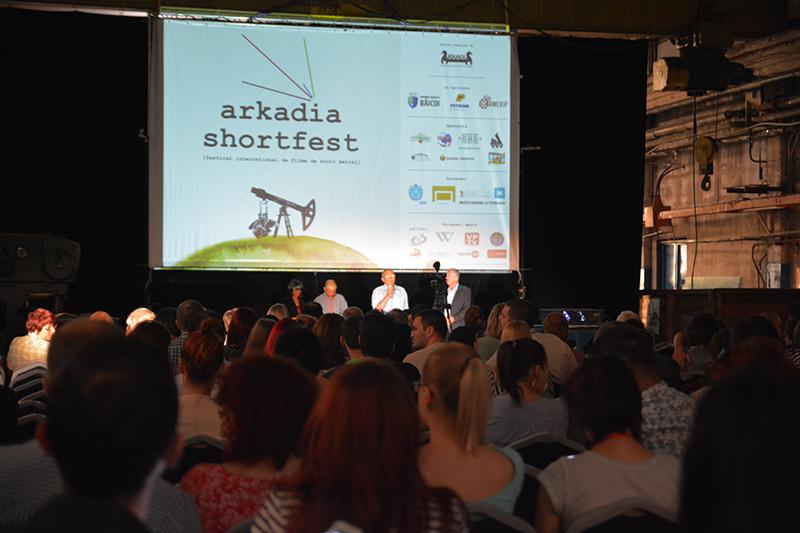 Arkadia Shortfest - Final Distribution, lider pe piata invelitorilor metalice cu acoperire de piatra naturala
