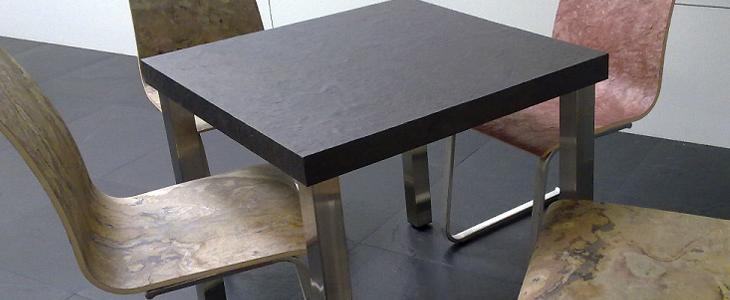 Ardezia Flexibila SKIN - piatra naturala ideala pentru amenajari interioare si exterioare - Ardezia Flexibila SKIN