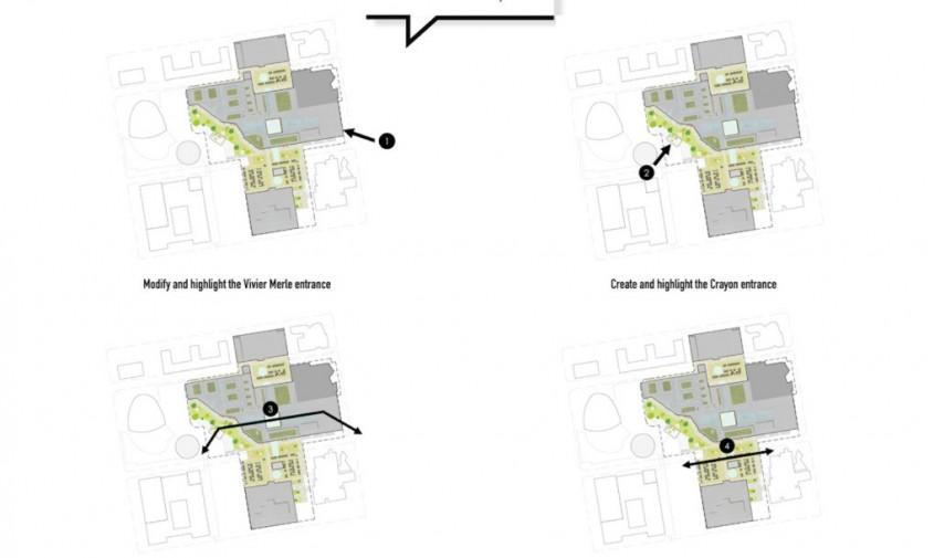 Part-Deiu-mall-renovation-by-MVRDV-9-1020x610 - Mall-ul Part-Dieu va beneficia de un nou design sub amprenta MVRDV
