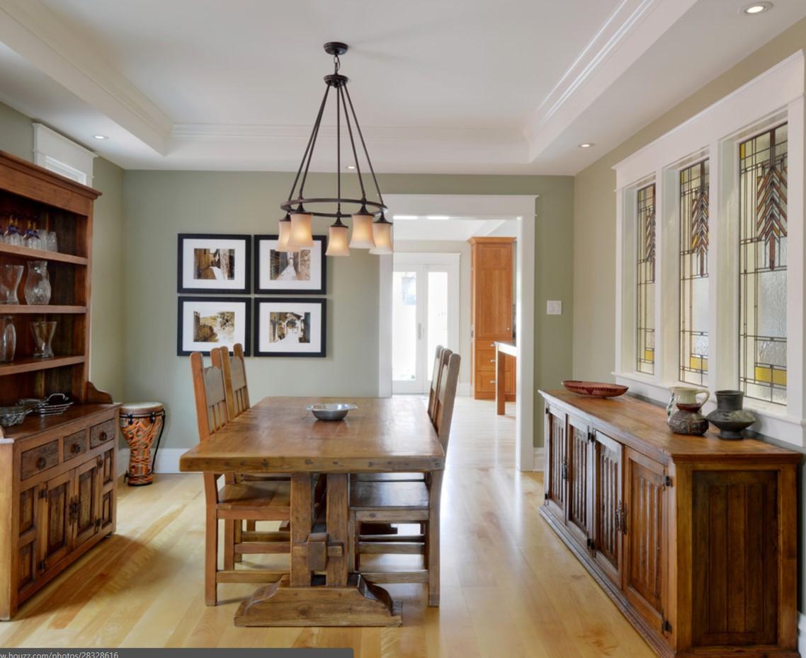 Nuanțe sofisticate pe care trebuie să le încerci în locuință - Verde neutru - Nuanțe sofisticate