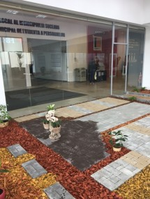 Showroom IBF Mall Suceava - Showroom IBF Mall Suceava