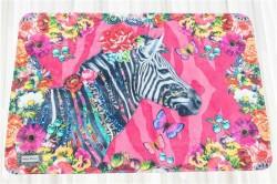 Covor Copii Poliester Decorino Colectia Melli Mello Zebra - Covoare