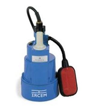 Pompa submersibila pentru ape reziduale - OMEGA 2 - Pompe submersibile-ape murdare