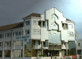 Sediu agentie de mediu Sfantu Gheorghe - Proiecte case