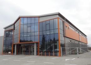 Magazin depozit Sfantu Gheorghe - Proiecte case