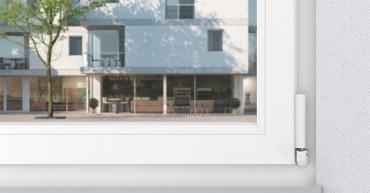 Roto NT - Cea mai vanduta feronerie oscilo-batanta din lume pentru ferestre si usi de balcon - Ferestre oscilante/oscilo-batante