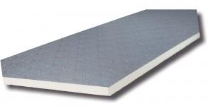 Panou sandwich tip ALP pentru canale rectangulare de aer - G60-G60-35 - Panouri sandwich tip ALP pentru canale rectangulare de aer - STIFERITE