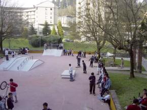 Piste skateboard - Piste skateboard