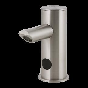 Baterie lavoar din otel inox cu senzor - SLU 31NB - Baterii de lavoar cu senzor infrarosu