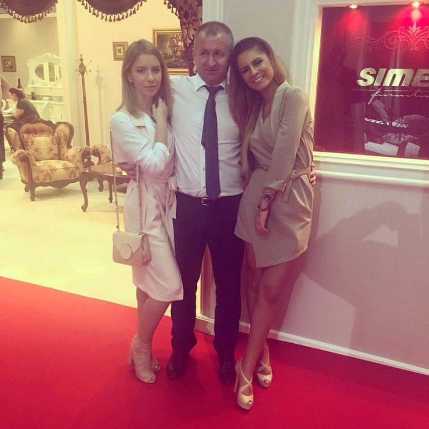 Mobila Simex va multumeste pentru ca ati vizitat Standul Simex de la BIFE-SIM 2016! - Mobila