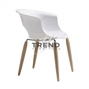 Scaun Natural Miss B Antishock  - Mobilier bar