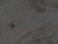 20. Dupont Corian Lava Rock - Gama de culori Gray Black