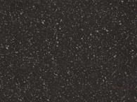 24. Dupont Corian Deep Space - Gama de culori Gray Black