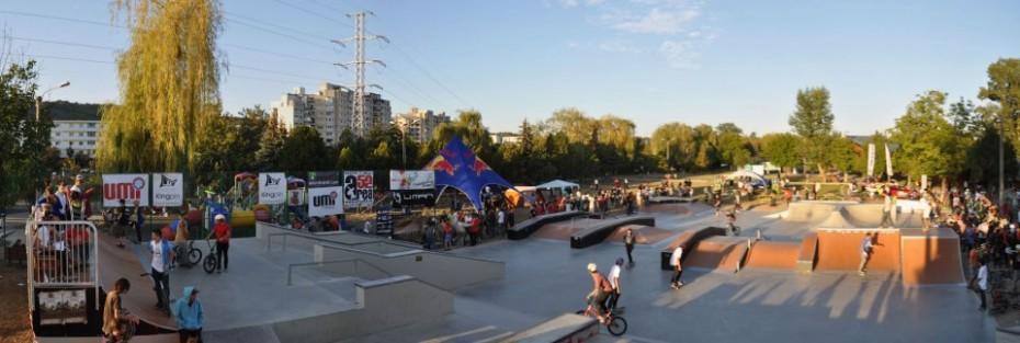 Skatepark-uri - Skatepark-uri