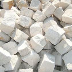 Piatra Cubica Limestone Vratza Natur 10 x 10 x 10cm (1tona=5-6mp) - Lichidare Stoc - Piatra cubica
