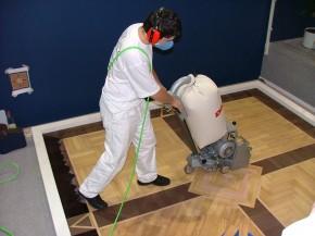 Montaj, reparatii, reconditionare si intretinere parchet - Montaj, reparatii, reconditionare si intretinere parchet