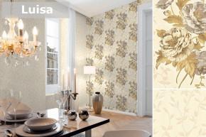 Tapet rezidential din vinil - colectia Luisa - Tapet rezidential din vinil - colectia Design