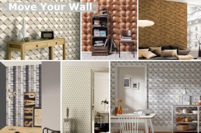 Tapet rezidential din vinil - colectia Move Your Wall - Tapet rezidential din vinil - colectia Design