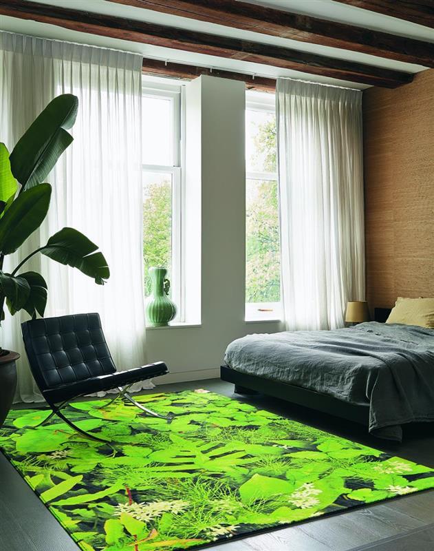 Covoarele moderne, perfecte pentru un interior contemporan - Covoarele moderne, perfecte pentru un interior contemporan