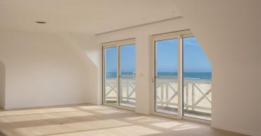 Roto Inline - Sisteme de feronerie pentru ferestre si usi culisante simple - Usi de balcon si terasa