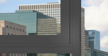 Roto AL Designo - Feronerie ascunsa pentru ferestre si usi de balcon estetice din aluminiu - Usi de balcon si terasa