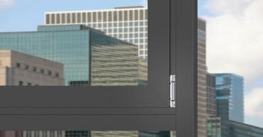 Roto AL - Feroneria universala pentru ferestre si usi de balcon din aluminiu - Usi de balcon si terasa