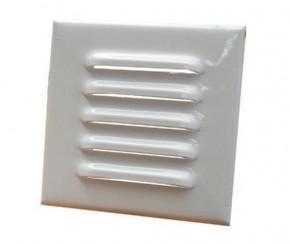 Grilaj de ventilare - Componentele sistemului cos de fum HELUZ KLASIK