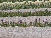 Palisade din beton - Produse ornamentale din beton