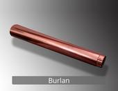 Burlan - Componentele sistemului pluvial NOVATIK RONDA (Cupru):