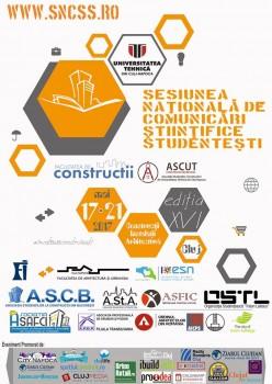Sesiunea Nationala de Comunicari Stiintifice Studentesti, editia a XVI-a - Sesiunea Nationala de Comunicari Stiintifice Studentesti, editia a XVI-a