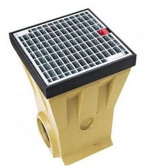 Gura de scurgere DRAIN Powerlock® - Gura de scurgere DRAIN Powerlock