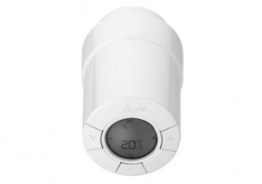 Termostat programabil inteligent - Termostat programabil inteligent